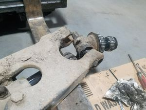 We. Fix. Forklift axle. for Sale in US