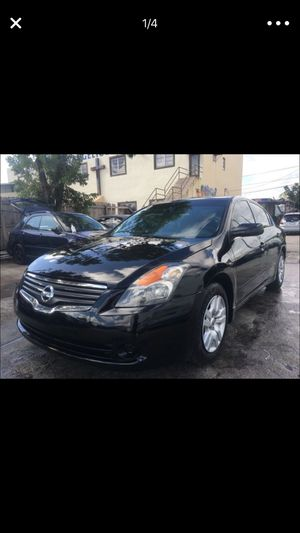 2008 Nissan Altima for Sale in Miami, FL