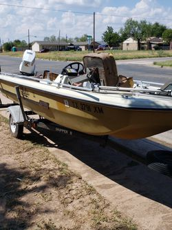 Fishing Boats for Sale in San Angelo,  TX