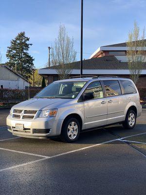 2010 Dodge Grand Caravan for Sale in Tacoma, WA