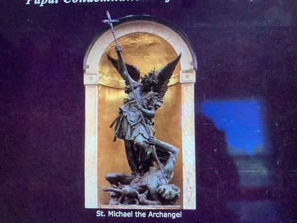 Picture of St. Michael the Arch Angel