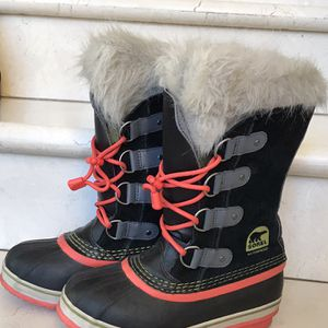 Snow Boots Sorel for Sale in Downey, CA