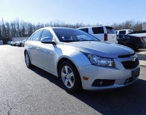 2014 Chevrolet Cruze 1LT for Sale in Fort Washington, MD