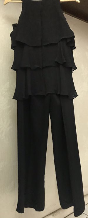 Pants Suit (Black) for Sale in Orlando, FL