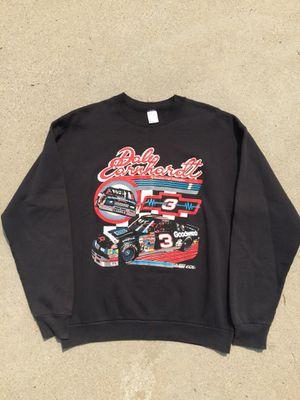 1990 NASCAR Dale Earnhardt Crewneck for Sale in Lancaster, CA