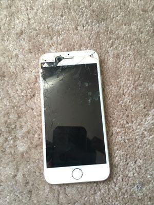 Broken iPhone 6 for Sale in Cheektowaga, NY