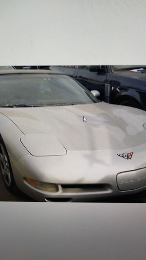 Chevy Corvette part out for Sale in Los Angeles, CA