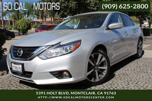 2016 Nissan Altima for Sale in Montclair, CA