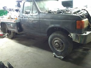 88 Ford f350 for Sale in Fairfield, OH