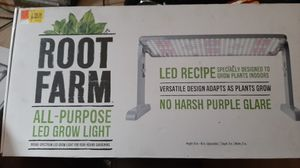 Root Farm LED Grow Lights for Sale in Roseville, CA