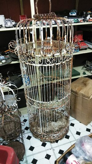 Bird cage for Sale in Taylor, TX