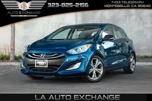 2015 Hyundai Elantra GT for Sale in Montebello, CA