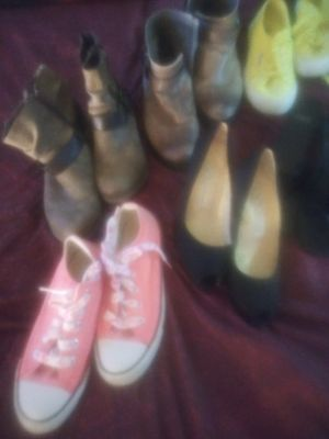 All New Shoes & Boots Size 6-6 1/2 for Sale in Cincinnati, OH