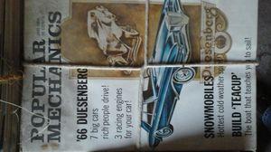 Vintage Popular Mechanics Magazines for Sale in Overbrook, WV