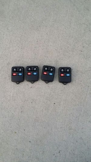 Ford remote keyless for Sale in San Diego, CA