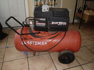 Air compressor for Sale in Royal Oak, MI