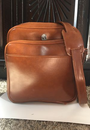 Tan US Luggage Messenger Bag for Sale in Wichita, KS