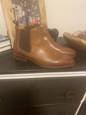 Size 12 Aldo Mens Chelsea Boots for Sale in Durham, NC