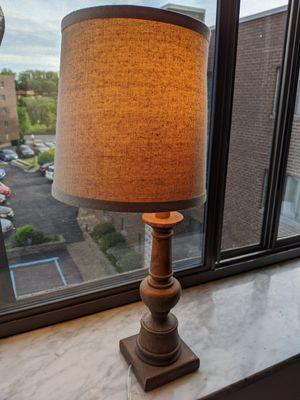 Lamp for Sale in Braddock, PA