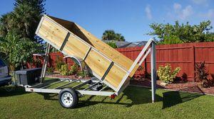 Dump Trailer for Sale in Port Charlotte, FL