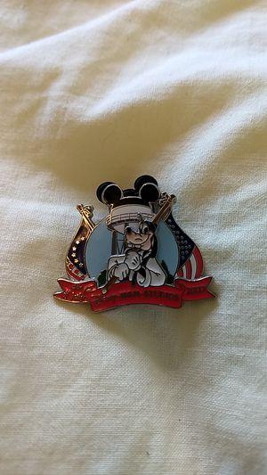 Disney pin - Goofy for Sale in Santa Clara, CA