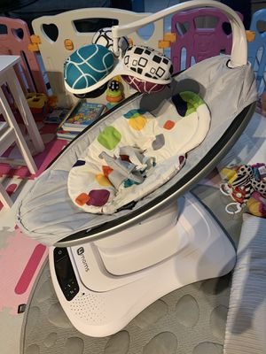 4MOMS Mamaroo 4 for Sale in Pompano Beach, FL
