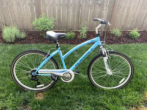 27 inch cruiser bike excellent condition only six months old for Sale in Vancouver, WA