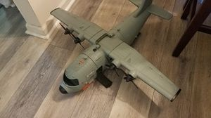3ft Military Toy Aircraft for Sale in Fort Lauderdale, FL