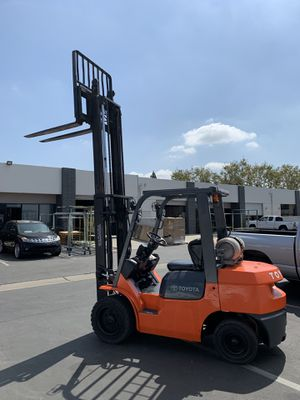 Forklift for Sale in Santa Ana, CA
