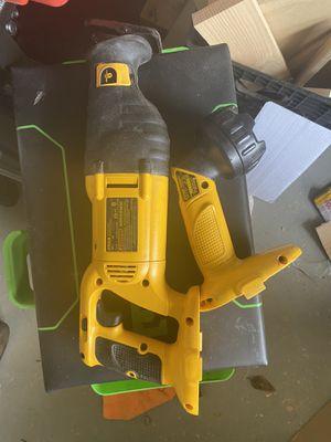 Dewalt tool for Sale in Norfolk, VA