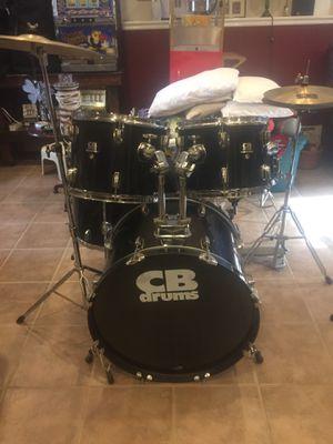 Five piece drum set for Sale in Bristol, CT