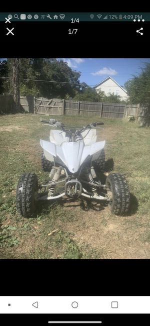 Yfz450r for Sale in Fort Washington, MD