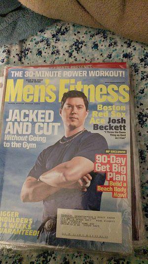 Men's fitness Josh Beckett for Sale in Bangor, ME