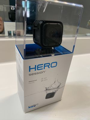 🔥GoPro Hero $100 price firm❗️ Excellent condition- located in Surprise for Sale in Surprise, AZ