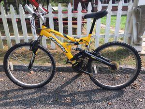 Huffy Verdict mountain bike for Sale in Killingworth, CT
