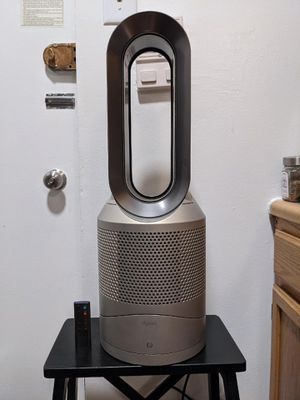 Dyson Hot + Cool HEPA Air Purifier (HP01) & Extra Filter for Sale in NJ, US