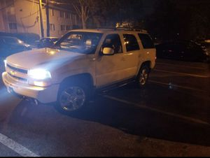 Chevy Tahoe Z71 for Sale in Bethesda, MD