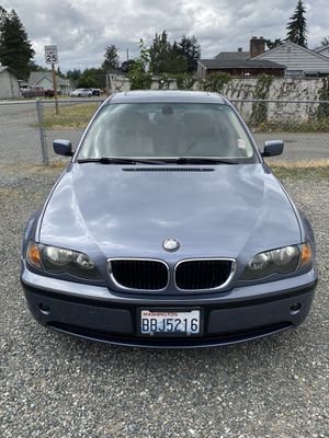 2005 BMW 3 series for Sale in Joint Base Lewis-McChord, WA