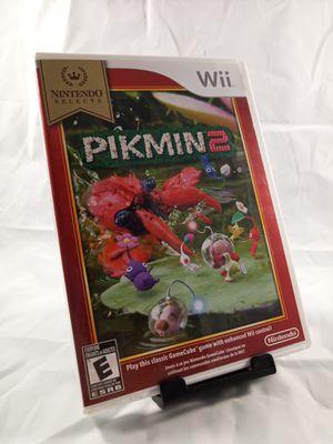 Pikmin 2 for Wii for Sale in Phoenix, AZ