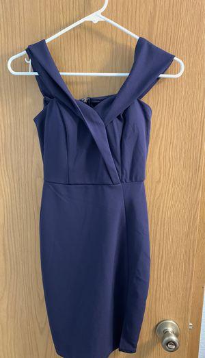 Navy Blue Dress for Sale in Auburn, WA