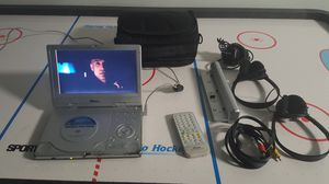 "Mintek 8"" portable DVD player for Sale in Manassas, VA"