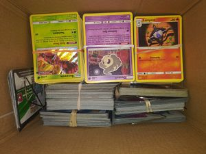 Pokemon cards for Sale in Savannah, GA