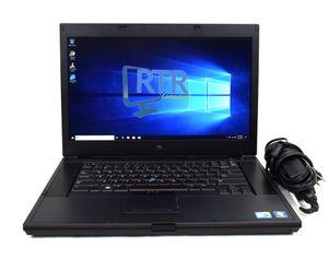 """Dell Latitude E6510 Laptop 15.6"""" i7 Windows 10 for Sale in Lawrence, MA"""