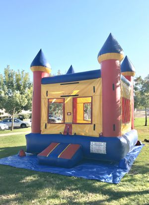 13X13 Jumper!!! :)) for Sale in Gardena, CA