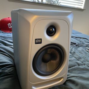 Classic 5 KRK monitor for Sale in San Jose, CA