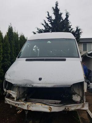 2004 Dodge sprinter auto body for parts for Sale in Vancouver, WA