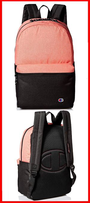 NEW! Champion backpack travel work gym school computer laptop hiking biking bag for Sale in Long Beach, CA
