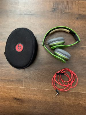 Beats Studio headphones! for Sale in Las Vegas, NV