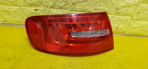 2013 - 2016 AUDI S4 SEDAN A4 WAGON LEFT TAILAMP TAIL LAMP DRIVER LED LIGHT REAR . B44 for Sale in Compton, CA