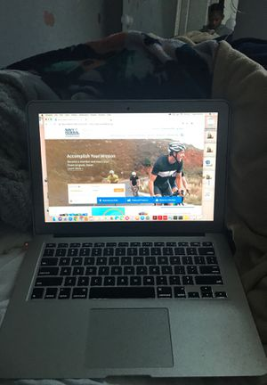 "MacBook Air 13"" MUST GO for Sale in Odenton, MD"
